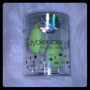 Original Beauty Blender Micro Mini